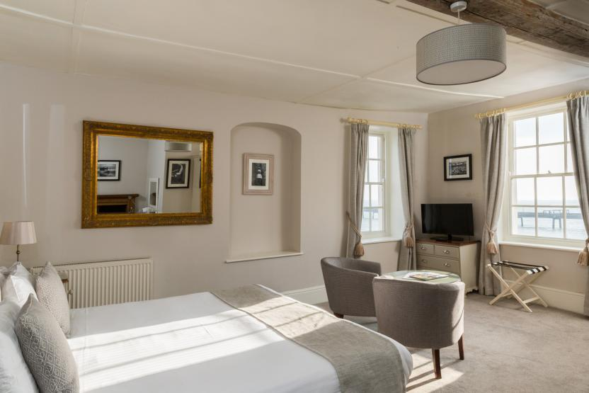 Royal Hotel, Deal - Superior Double/Twin