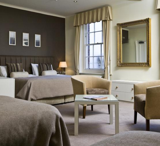 Royal Hotel Deal - Family Rooms