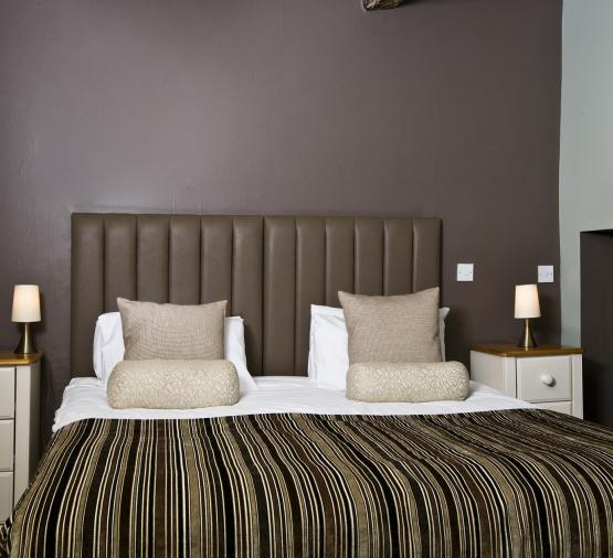 Royal Hotel Deal - Double/Twin Room