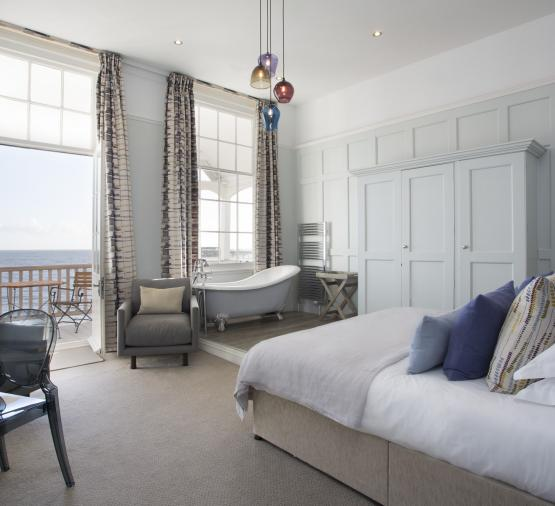 Royal Hotel Deal - Rooms