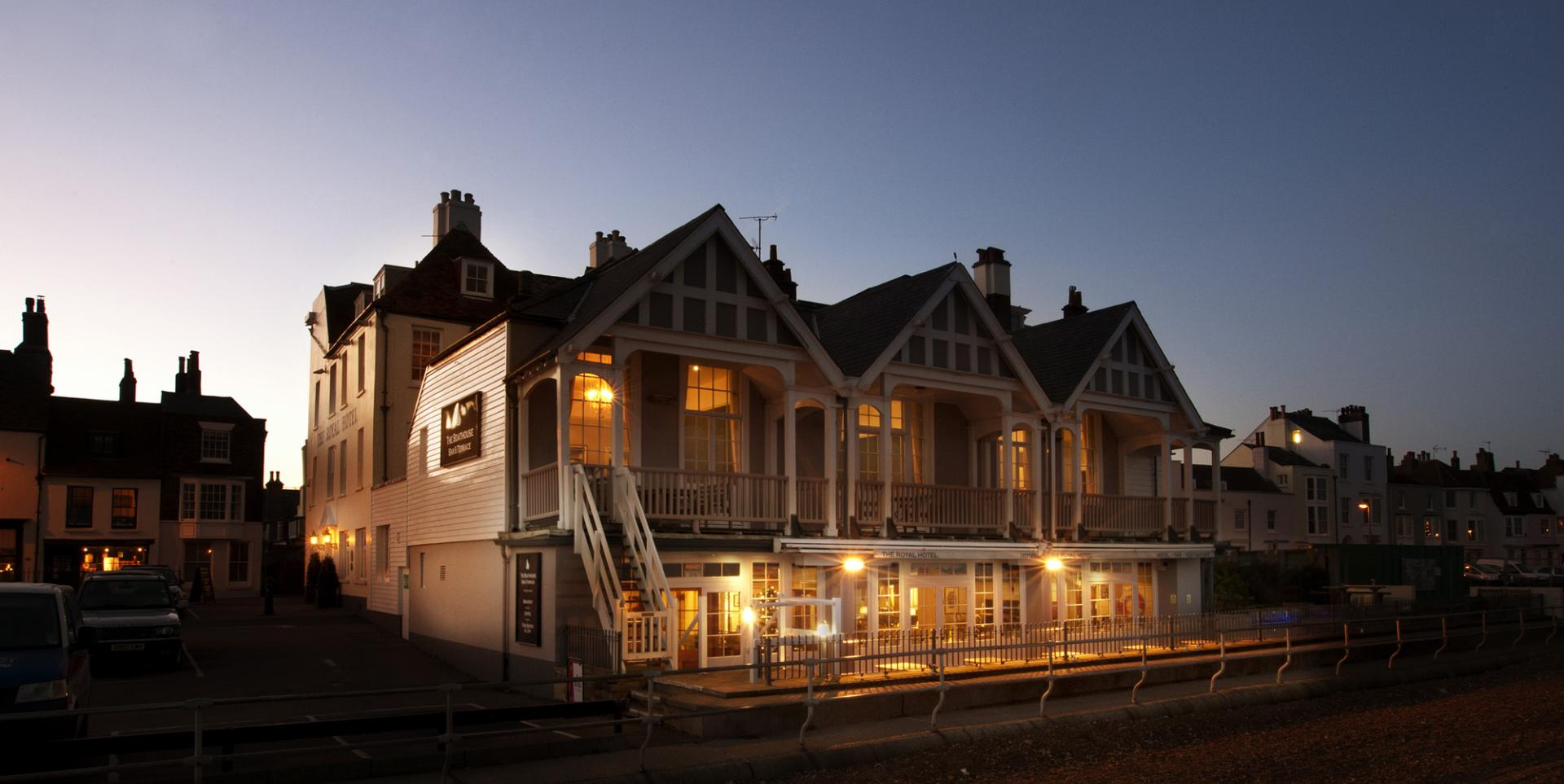 Boutique Hotels Kent