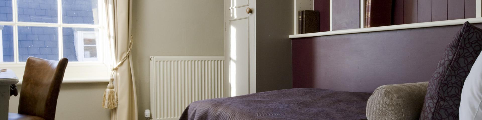 Royal Hotel, Deal - Single Rooms